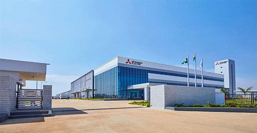 Mitsubishi Factory
